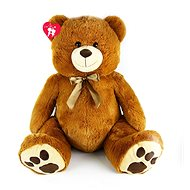 Rappa big teddy bear mighty Mates with a tag 100 cm - Teddy Bear