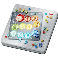 Haba Magnetic Counting Game