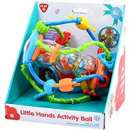 Ball educational rattle - Baby Rattle