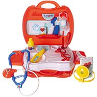 Set of doctor / medic in a briefcase - Set