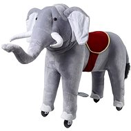 Ponnie Bimbo M Profi Ride-On Elephant
