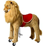 Ponnie M Profi Ride-On Lion