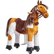 Mechanical riding horse Ponnie Misty S - Ride Horse