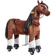 Mechanical riding horse Ponnie Happy S - Ride Horse