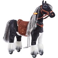 Mechanical riding horse Ponnie Domino S - Ride Horse