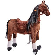 Mechanical riding horse Ponnie Happy M - Ride Horse