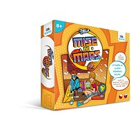 Mission to Mars - Experiment Kit