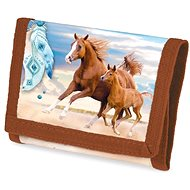 Horse wallet - Children's wallet