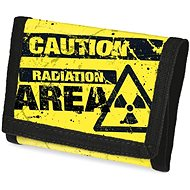 Caution wallet - Children's wallet