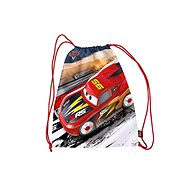 Bag for slippers Cars 30x39cm - Shoe Bag