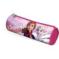 Frozen cylindrical case