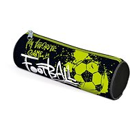 Pencil case etue cylindrical Football - Case