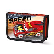 Pencil case 1P not equipped Cars 2 chl. - Pencil Case