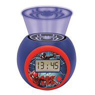 Lexibook Spider-Man Alarm clock with projector