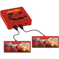 Lexibook Cars Console for TV - 300 games