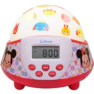 Lexibook Tsum Tsum Night light with projection