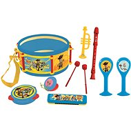 Lexibook Toy Story Music Set 7pcs - Musical Toy