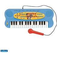 Lexibook Toy Story Electric Keyboard with Microphone (32 Keys) - Musical Toy