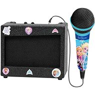 Lexibook Frozen Portable karaoke with a microphone - Musical Toy