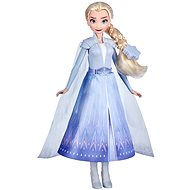 Frozen 2 The great transformation of Elsa - Doll