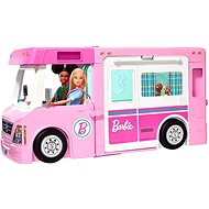 Barbie dream caravan 3 in 1 - Doll