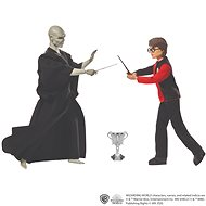 Harry Potter and the Voldemort Doll 2-pack - Doll