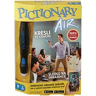 Pictionary air CZ - Board Game