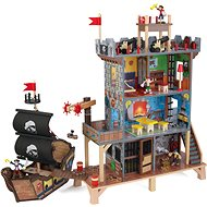 Pirates Cove Play Set - Doll House