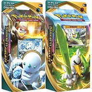 Pokémon TCG: SWSH03 Darkness Ablaze - PCD - Card Game