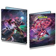 Pokémon: SWSH03 Darkness Ablaze - A4 Album - Collector's Album