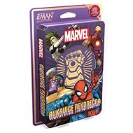 MARVEL: Infinity Gauntlet - Card Game