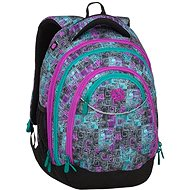 Bagmaster School backpack Energy 9C