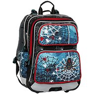 Bagmaster School backpack Galaxy 8B