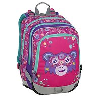 Bagmaster School backpack Alfa 9A
