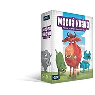 Blue Cow - Party Game