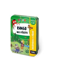 Quido - Bingo for observation trips in nature - Quiz Game