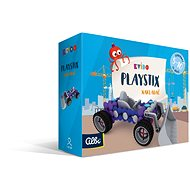 Kvído - Kitstisti Playstix - loader 26 pieces - Quiz Game