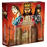 Architects of the Western Kingdom - Board Game