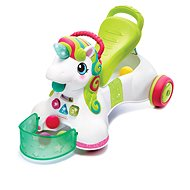 Bouncer 3in1 unicorn Unicorn - Balance Bike/Ride-on