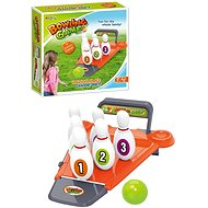 Bowling game - Toy
