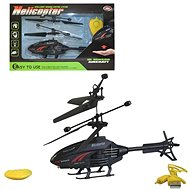 MaDe Hand-operated helicopter, 17cm - RC Model