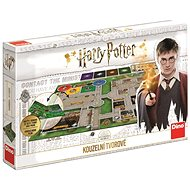 Harry Potter: Magical Creatures - Board Game