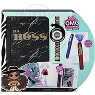 LOL Surprise! OMG Fashion Diary - Notebook