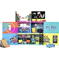 L.O.L. Surprise! Clubhouse, Game Set - Game Set