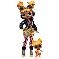 L.O.L. Surprise! OMG Winter Chill Missy Meow AA - Doll