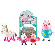 Peppa Pig Unicorn set, 3 figures and accessories - Game Set