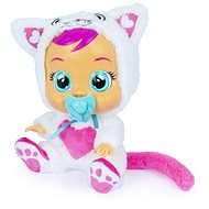 Cry Babies Interactive doll Daisy - Doll