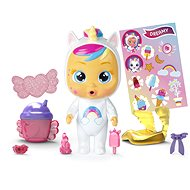 Cry Babies Magic Tears Fantasy Paci House MIX 1 - Doll House
