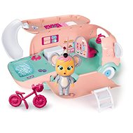 Cry Babies Magic Tears - Koala Caravan Set