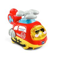 Tut Tut - Rescue helicopter SK - Toy Vehicle